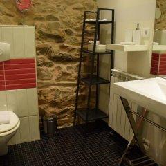 Отель B&B A ti ванная