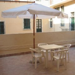 Отель Agave Blu Италия, Сиракуза - отзывы, цены и фото номеров - забронировать отель Agave Blu онлайн балкон