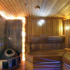 Парк-Отель Замковый сауна фото 4