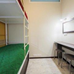 Хостел Австрийский Дворик удобства в номере