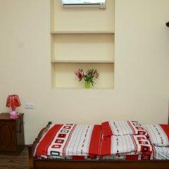 Inter Hostel Стандартный номер с различными типами кроватей фото 3