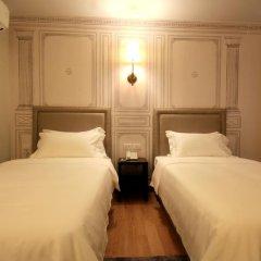 Thee Bangkok Hotel 3* Улучшенный номер с различными типами кроватей фото 18