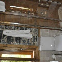 Отель Casa La Ribera Камалено ванная