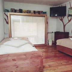 Гостиница Artway Design 3* Стандартный номер двухъярусная кровать (общая ванная комната) фото 4