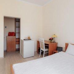 Гостиница Asiya Стандартный номер разные типы кроватей фото 2
