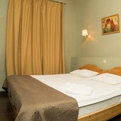 Мини-Отель Амстердам Стандартный номер с двуспальной кроватью фото 6