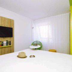 Отель Ibis Styles Toulouse Labège Франция, Лабеж - отзывы, цены и фото номеров - забронировать отель Ibis Styles Toulouse Labège онлайн детские мероприятия