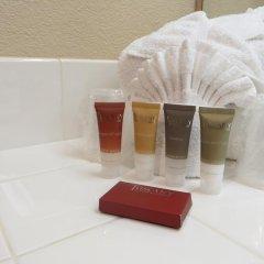 Отель Tuscany Suites & Casino 3* Люкс с различными типами кроватей фото 13