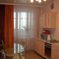 Hotel Egyptianka Апартаменты с различными типами кроватей фото 2