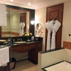 Отель Taj Exotica 5* Стандартный номер