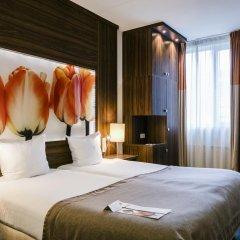 Eden Hotel Amsterdam 3* Номер Basic с различными типами кроватей фото 6