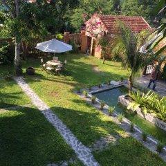 Отель An Bang Garden House фото 10