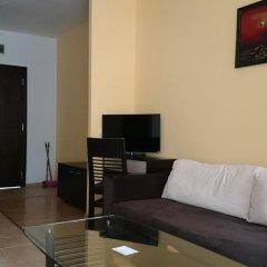 Апартаменты TES Flora Apartments Стандартный номер фото 25