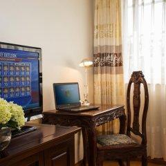 Camellia Boutique Hotel 3* Стандартный номер с различными типами кроватей фото 13