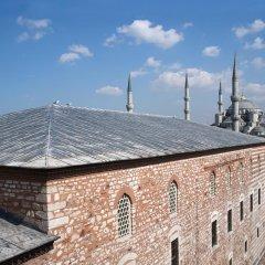 Ibrahim Pasha Турция, Стамбул - отзывы, цены и фото номеров - забронировать отель Ibrahim Pasha онлайн спортивное сооружение