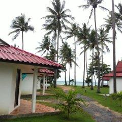 Отель Lanta Veranda Resort 3* Бунгало фото 5