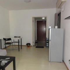 Апартаменты Homehunter Short Term Apartment Студия с различными типами кроватей фото 27