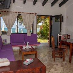 Отель Villas Miramar 3* Полулюкс с различными типами кроватей фото 6
