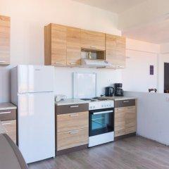Отель Creta Seafront Residences 2* Апартаменты с различными типами кроватей фото 3