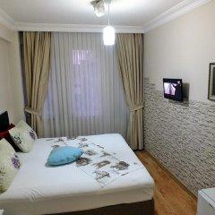Kadikoy Port Hotel комната для гостей фото 5