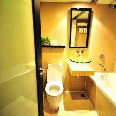 Отель Residence Rajtaevee 3* Номер Делюкс фото 9