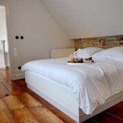 Отель Guesthouse Bernardin Бельгия, Антверпен - отзывы, цены и фото номеров - забронировать отель Guesthouse Bernardin онлайн комната для гостей