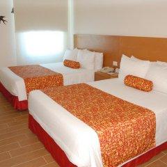 Отель Aranzazu Centro Historico 2* Стандартный номер фото 14