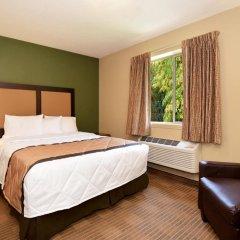 Отель Extended Stay America Dayton - South 2* Студия с различными типами кроватей фото 4