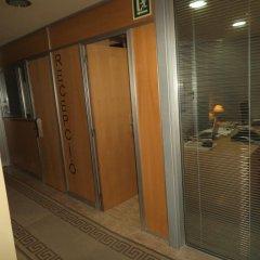 Отель Hostal Sant Sadurní сауна