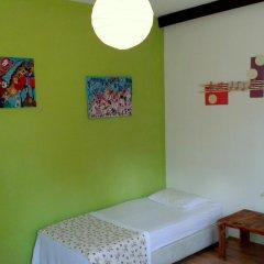 Гостевой Дом Dionysos Lodge Стандартный номер с двуспальной кроватью