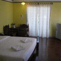 Отель Baan Talay 2* Стандартный номер с двуспальной кроватью фото 2