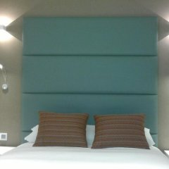 Hotel Pax Guadalajara 4* Стандартный номер с различными типами кроватей фото 5