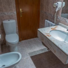 Hotel Royal Costa 3* Стандартный номер с различными типами кроватей фото 4
