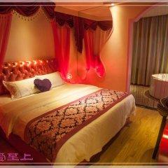 Angel Lover Theme Hotel 2* Стандартный номер фото 12