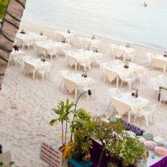 Отель Chaweng Garden Beach Resort Таиланд, Самуи - 1 отзыв об отеле, цены и фото номеров - забронировать отель Chaweng Garden Beach Resort онлайн помещение для мероприятий