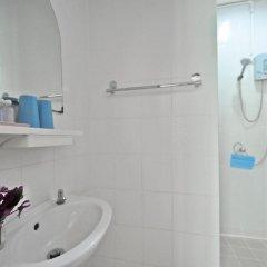 Отель Red Duck Guesthouse ванная фото 2