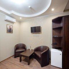 Гостиница Элегант 3* Стандартный номер с разными типами кроватей фото 2