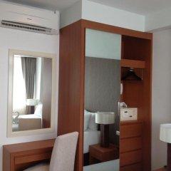Отель Demeter Residence Suites Bangkok 3* Люкс фото 11