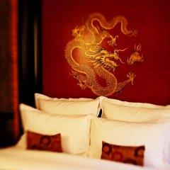 Отель Buddha Bar 5* Улучшенный номер фото 9
