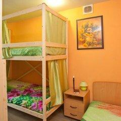 Хостел Браво Кровать в общем номере фото 11