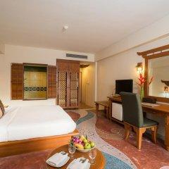 Отель Aonang Princeville Villa Resort and Spa 4* Номер Делюкс с различными типами кроватей фото 10