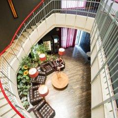 Отель Residenza Cenisio Италия, Милан - 10 отзывов об отеле, цены и фото номеров - забронировать отель Residenza Cenisio онлайн комната для гостей фото 4