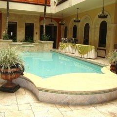 Hotel Gran Mediterraneo бассейн фото 3