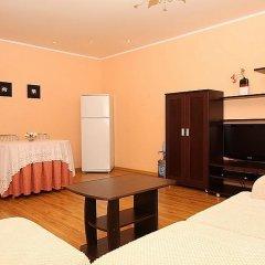 Апартаменты Альт Апартаменты (40 лет Победы 29-Б) Студия с разными типами кроватей фото 39