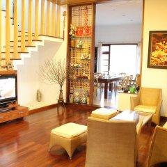 Отель Lam Vien Homestay Далат интерьер отеля