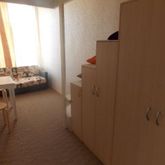 Гостиница Terem'OK na Obvodnom Стандартный номер с различными типами кроватей фото 3