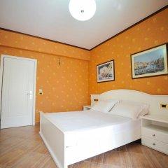 Отель International Iliria Дуррес комната для гостей фото 3