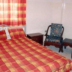 Farah Hotel Кровать в общем номере с двухъярусной кроватью фото 4