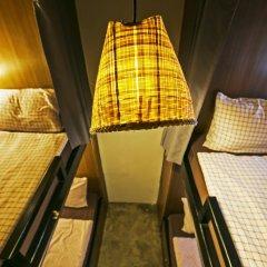 Отель Rachanatda Homestel Таиланд, Бангкок - отзывы, цены и фото номеров - забронировать отель Rachanatda Homestel онлайн комната для гостей фото 2