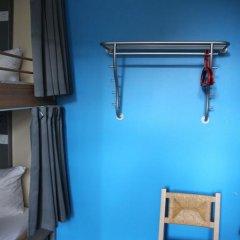 Отель St Christophers Inn Berlin Кровать в общем номере с двухъярусной кроватью фото 27